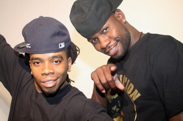 Lil1 & Jay